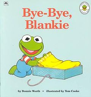 ByeByeBlankie