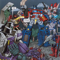 Classicscomicautobots