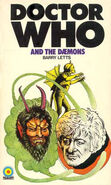 Daemons novel