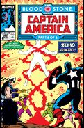 Captain America Vol 1 362