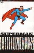 Superman Chronicles, Volume 1