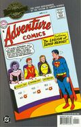 Millennium Edition Adventure Comics 247