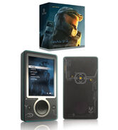 Halo 3 zune