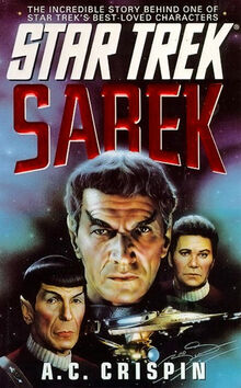 Sarek novel