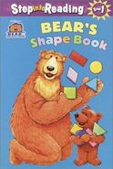 Bear&#39;s Shape Book