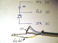 UART receiver