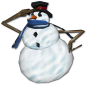MiniSnowman