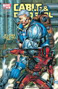 Cable & Deadpool Vol 1 4