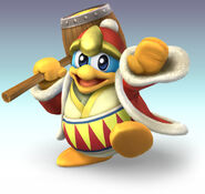 BrawlKingDedede