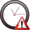 Clockimportant.svg