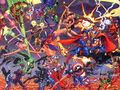 JLA 2 Full Cover