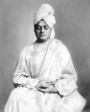 Vivekananda