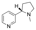 Nicotine chemical structure.png