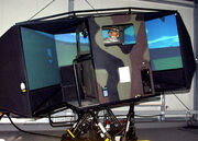 Vehicle simulator