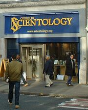 ScientologyShopTottenhamCourtRd