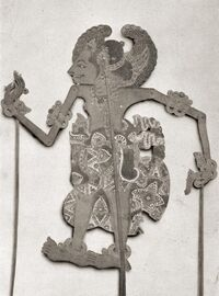 Wayang Bali