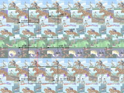 Stereogram Tut Pixel Shift
