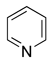 Pyridine simple structure