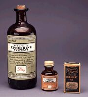 EphedrineInBottles