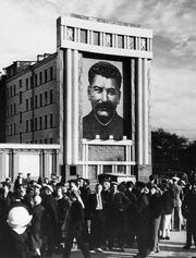 Stalincult