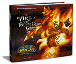 The Art of the Trading Card Game