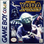 YodaStories GBC
