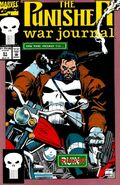 Punisher War Journal Vol 1 51