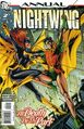 Nightwing v.2 Annual 2