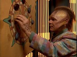 Neelix medicine wheel cathexis