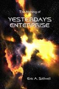 Making of Yesterdays Enterprise cover