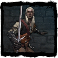 People Geralt