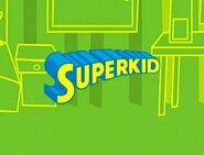 Superkid-title