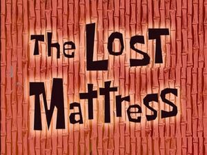 The Lost Mattress.jpg