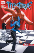 Mystique Vol 1 21