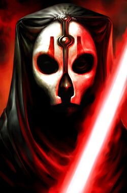 Expanded Universe Sith and Jedi - Battlefront 3