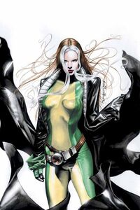 Rogue Vol 3 1 Textless
