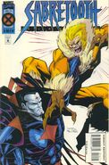 Sabretooth Classic Vol 1 14