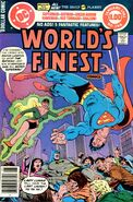 World's Finest 266