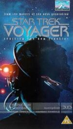 VOY 3.13 UK VHS cover