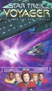 VOY 6.3 UK VHS cover