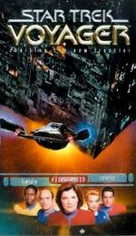 VOY 6.8 UK VHS cover