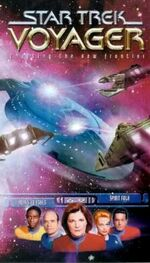VOY 6.9 UK VHS cover