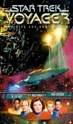 VOY 6.10 UK VHS cover