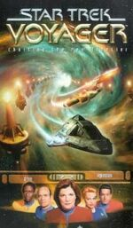 VOY 7.2 UK VHS cover