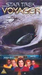VOY 7.9 UK VHS cover
