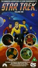 TAS vol 1 UK VHS cover
