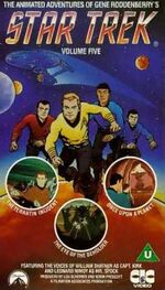 TAS vol 5 UK VHS cover