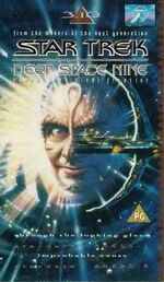 DS9 3.10 UK VHS cover