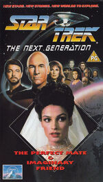 TNG vol 61 UK VHS cover