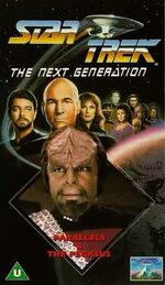TNG vol 82 UK VHS cover